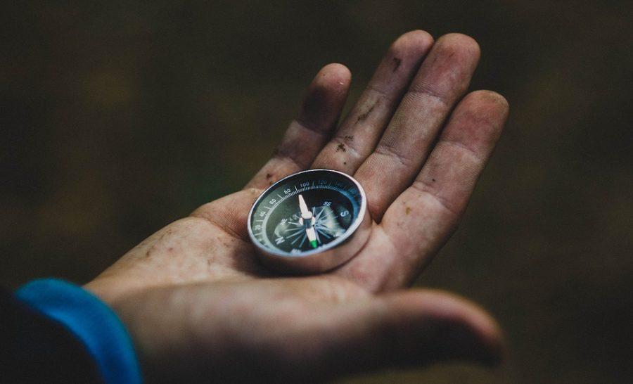 Kierunki świata – jak określić? Prosty poradnik!