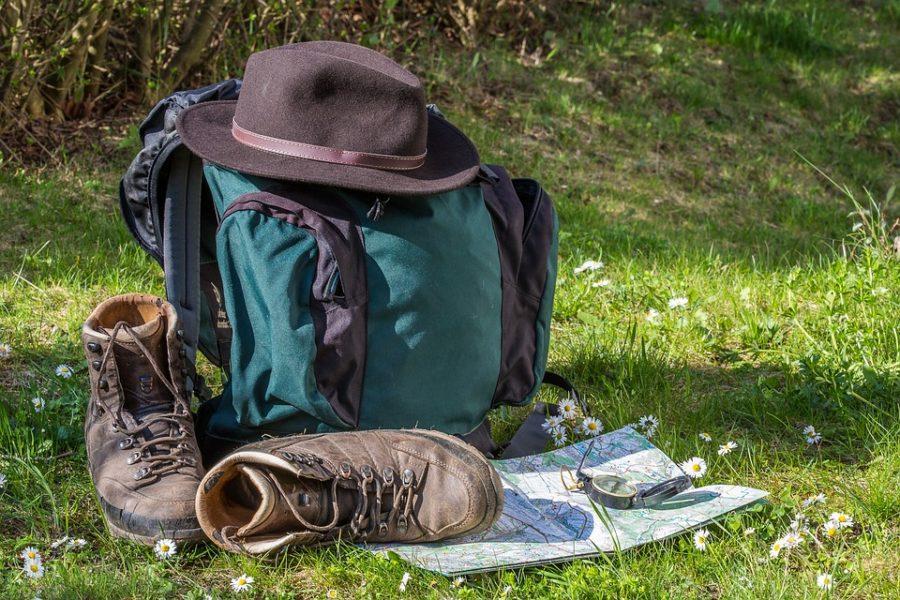 jaki plecak wybrać