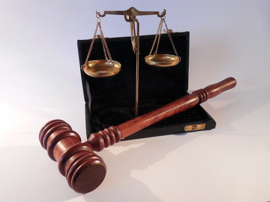 obozowanie a prawo