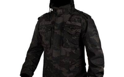 Kurtka M65, czyli  garść informacji o kultowej kurtce