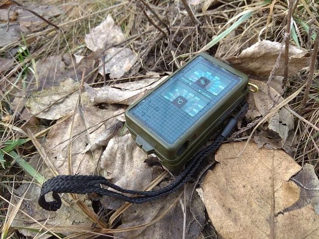 Kompas 10 w 1 Mil-Tec – opinie, testy, recenzje