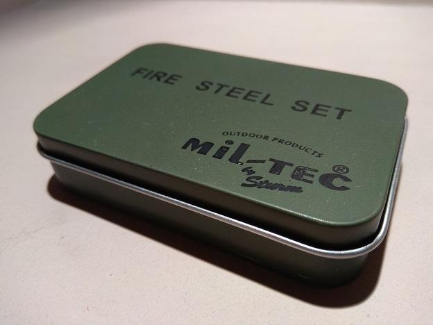 krzesiwo Mil-Tec