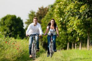 Dlaczego warto jeździć na rowerze