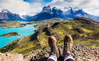 Buty górskie – czym kierować się podczas wyboru?
