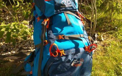 Highlander Plecak Turystyczny Ben Nevis