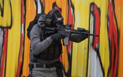 Wysokiej jakości repliki airsoft w ofercie Gunfire