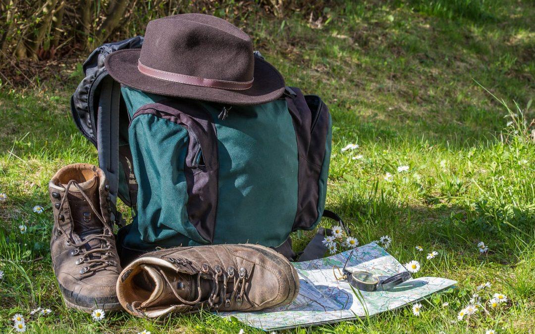 Buty trekkingowe – czym cechują się najlepsze modele?